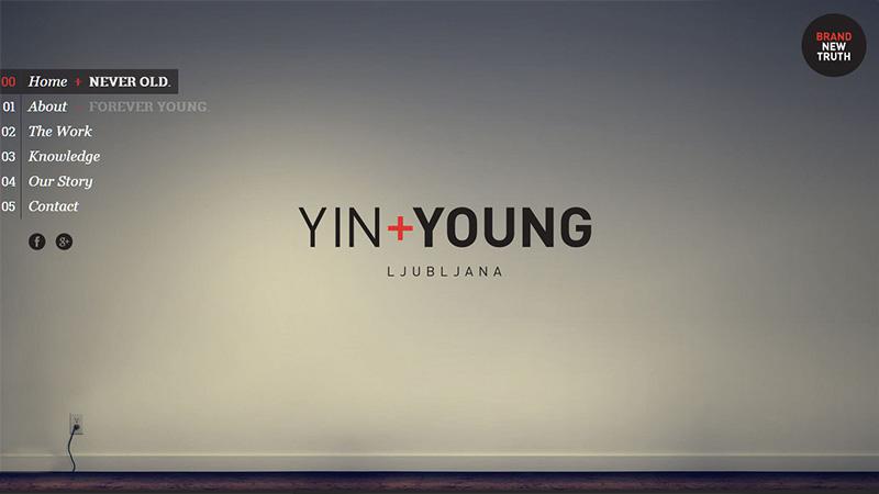 Yin + Young
