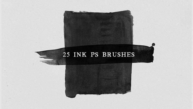 20 Free High Resolution Photoshop Brush Packs - iDevie