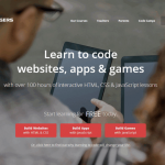 Learning to Code is Fun and Easy with Code Avengers