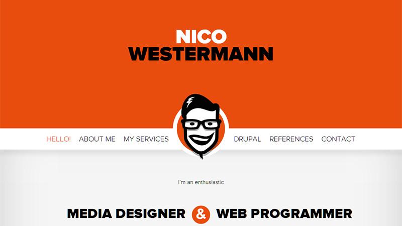 Nico Westermann