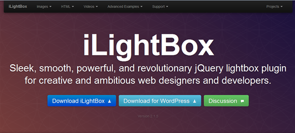 Best jQuery Lightbox Plugins4