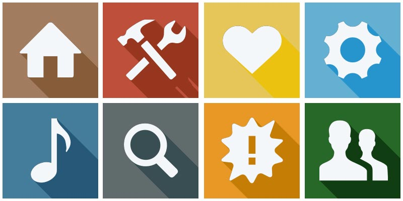 Beginner's Tips & Tricks for Learning Icon Design