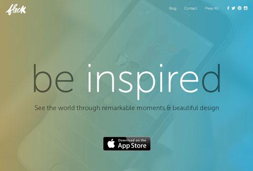 Fleck for iOS