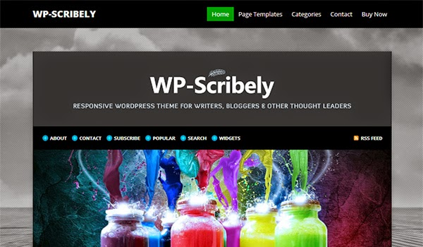 WP-Scribely