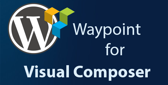 Waypoint for Visual Composer