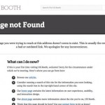 How To Create a Successful 404 Error Page