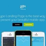 30 Refreshing Premium WordPress Themes for Landing Pages