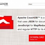 CouchDB – Database Stores Data with JSON Documents