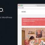 15 Responsive Free and Premium WordPress Theme