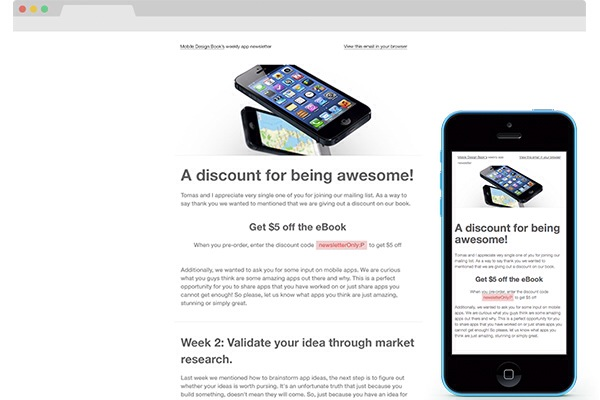 A Simple Responsive Email Design Tutorial