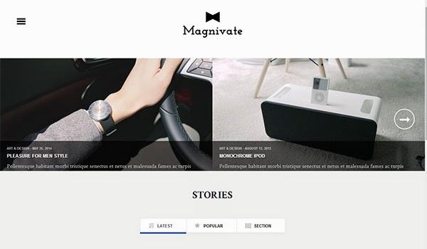 Magnivate
