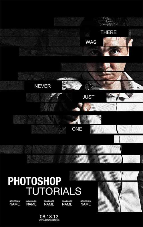 23 New Photoshop Tutorials to Learn Creative Techniques ...