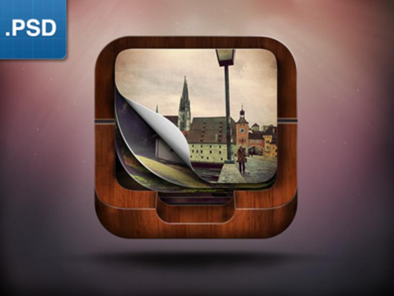 Meotar iOS icon