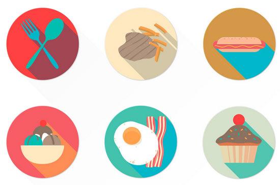 food-icons