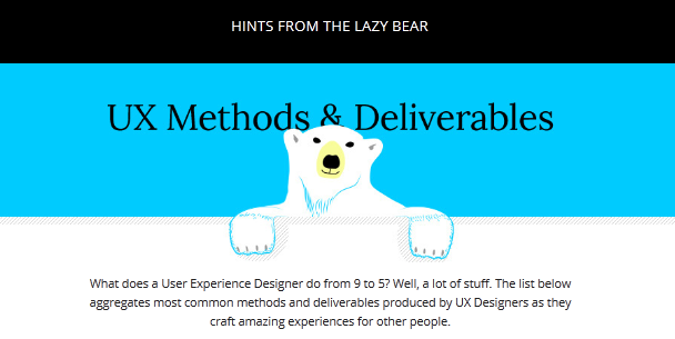 best site for UX research and case studies 9