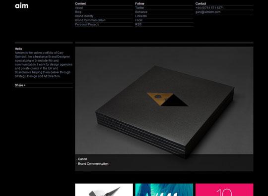 11.minimal-websites