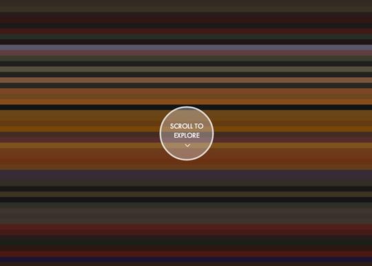 vertical-scrolling-website