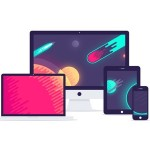 20 Extremely Popular Dribbble Freebies to Download