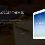 20 Best Premium Blogger Templates