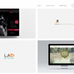 7 golden rules of perfect portfolio websites
