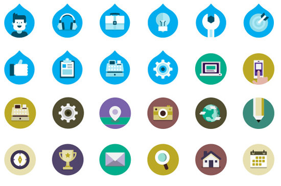 Free-Icon-Package