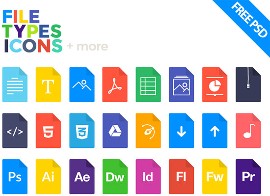 file-types-icons