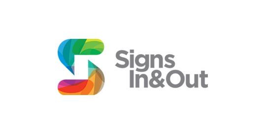 Simple creative logo design