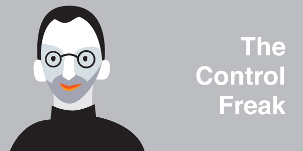 the control freak How to Handle and Manage Different Types of WordPress Web Design Clients