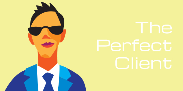 the perfect client How to Handle and Manage Different Types of WordPress Web Design Clients