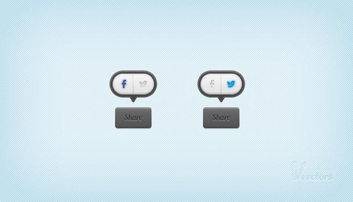 social icon vector design tutorial