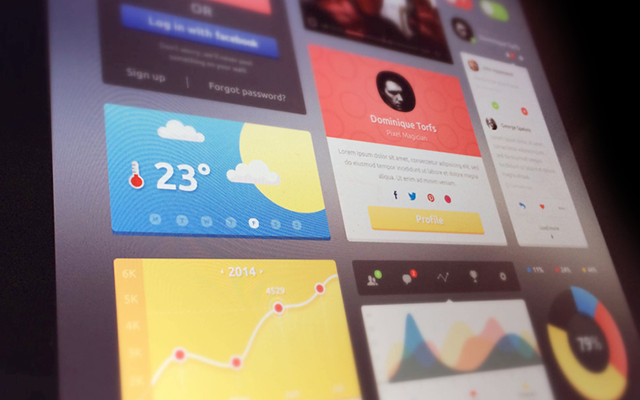 Freebies For Designers Week No. 6