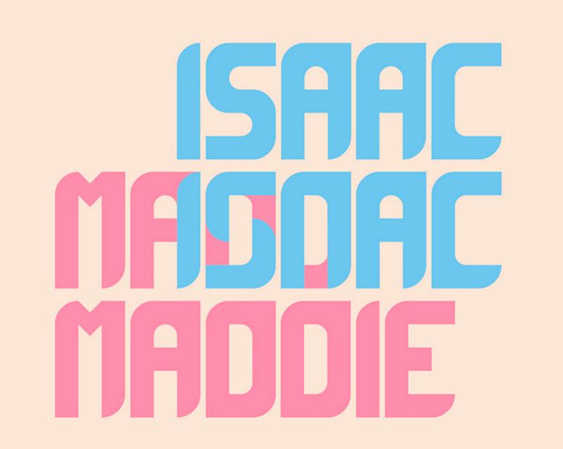 Maddac free font