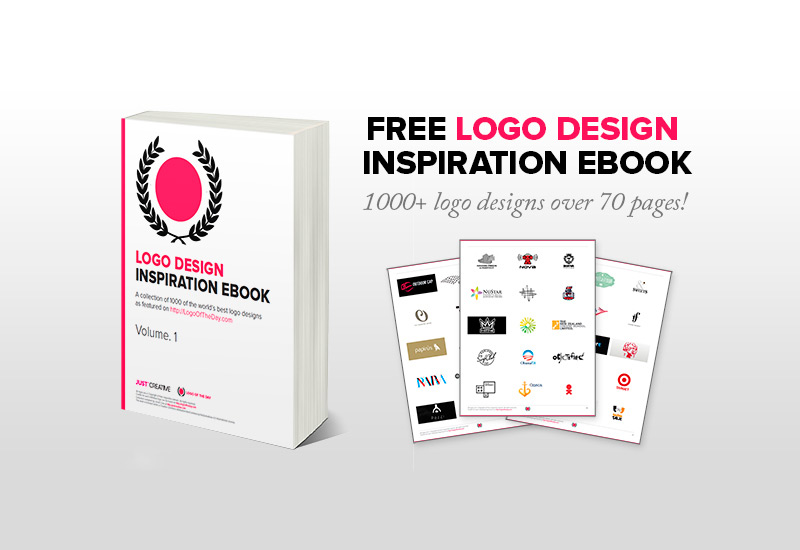 Logo design inspiration ebook