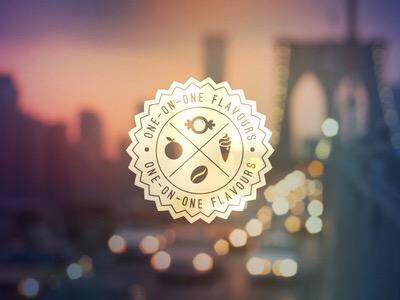 25 Creative Flat Logo Designs You'd Love