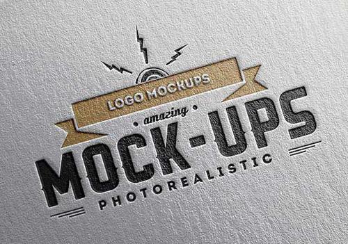 340+ Free PSD Mockups