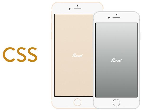iPhone 6 and 6 Plus by Murat Mutlu