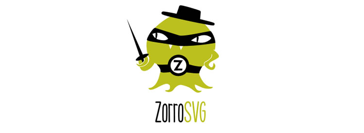 ZorroSVG - A web-based tool that gives you the power of transparent PNGs for the size of a JPEG