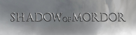 3 effect 550x145 Create Dark Text Effect Inspired by Middle Earth: Shadow of Mordor Game in Photoshop