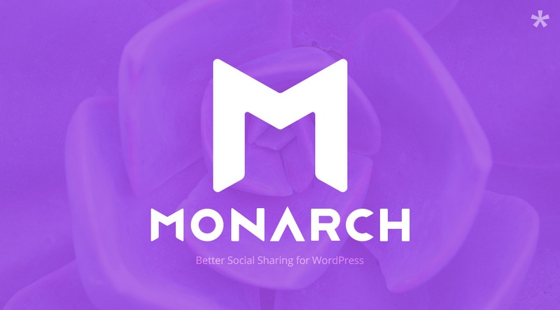 Monarch: The Leader of a New Generation of Social Plugins