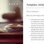 20 Beautiful WordPress Themes for Writers
