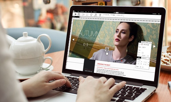 7 Crucial Web Design Trends For 2015