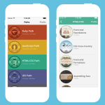 Apps to Watch: Code School, Lumify, Momondo and Others
