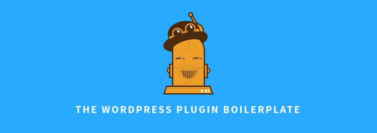 The WordPress Plugin Boilerplate - A foundation for building high-quality WordPress plugins