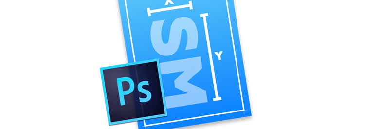 Size Marks PS - Photoshop script for web designers and front-end engineers