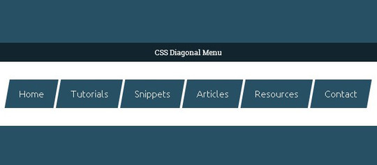 38 Visually Awesome CSS Tutorials & Techniques - iDevie