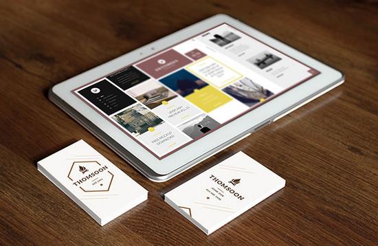 ipad plus cards