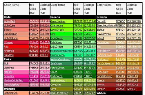 Hex Color Code Generator