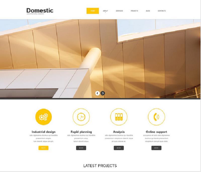 Daring Dimensions: 15 Enhancing Parallax Web Designs