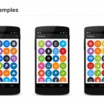 Droidicon – Over 1600 Beautiful Icons for Android