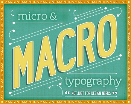 What is Macrotypography?